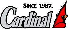Cardinal Landscape of Tampa Bay
