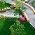 commercial landscape design tampa sarasota